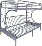 ACME Bed, Silver