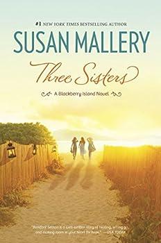 Three Sisters  Blackberry Island Book 2