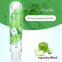 ローション Lotion 潤滑剤 セックス オナニー 潤滑剤 ボディローション 水溶性 相性良い フルーツ味 男女兼用 アダルトグッズ Cutelove