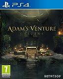 Adam's Venture Origins PS4 - PlayStation 4