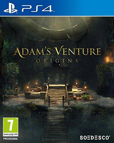 Adam's Venture Orgins