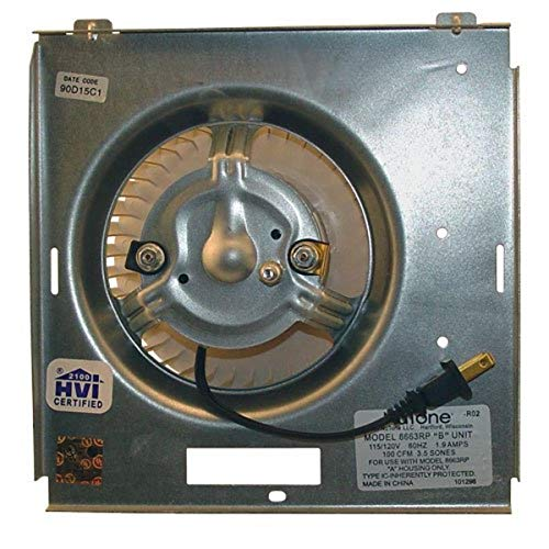 Broan-NuTone S97017706 Ventilation Fan Motor Assembly