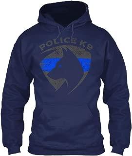 Best police k9 hoodie Reviews