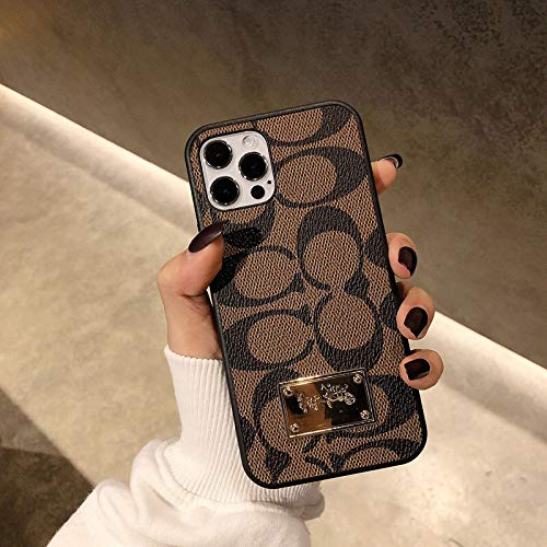 Luxury Classic Case for iPhone 12 Pro Max