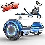 GeekMe Elektro Scooter Self Balancing Scooter 6.5