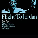 Flight to Jordan (Remastered)