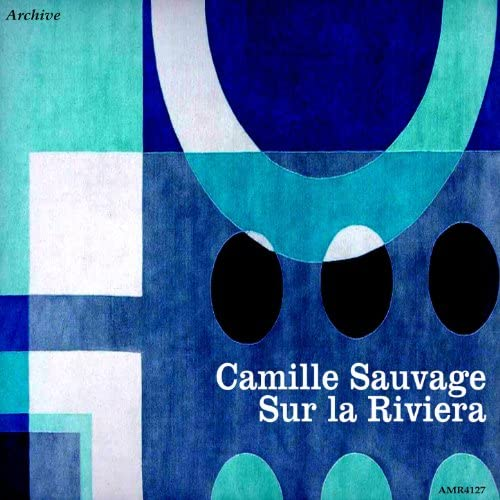 Camille Sauvage