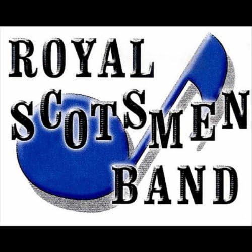 Royal Scotsmen Band