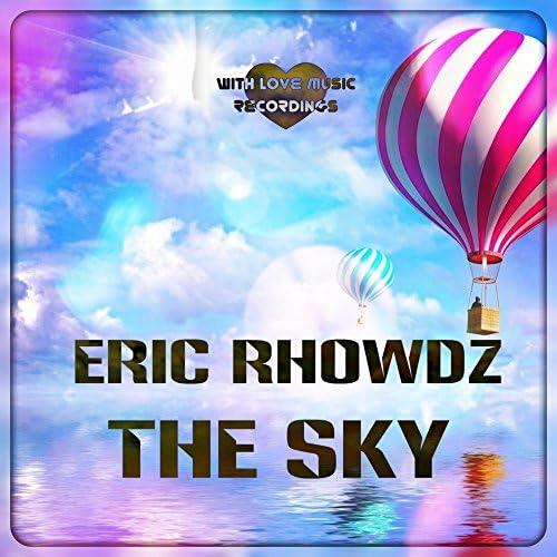 Eric Rhowdz