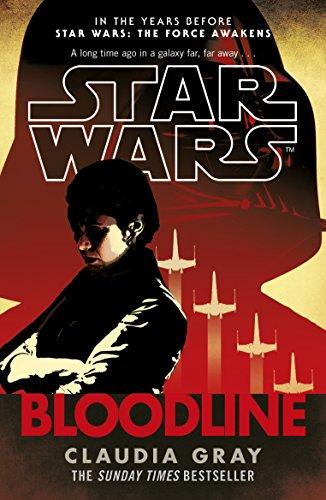 Star Wars: Bloodline (English Edition)