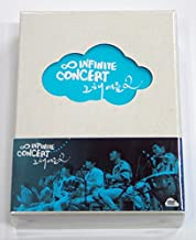 INFINITE - THAT SUMMER 2 : Live Concert DVD [3 Discs + Photobook + Photocards] Extra Gift Photocards Set