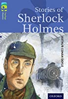 Oxford Reading Tree Treetops Classics: Level 17: Stories of Sherlock Holmes (Treetops. Classics)
