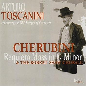 Luigi Cherubini: Requiem Mass in C Minor