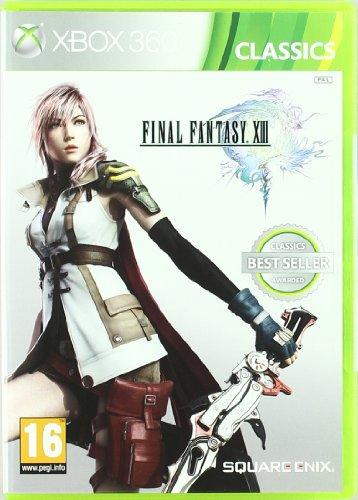 Final Fantasy XIII - Classics (Xbox 360) [Importación inglesa]