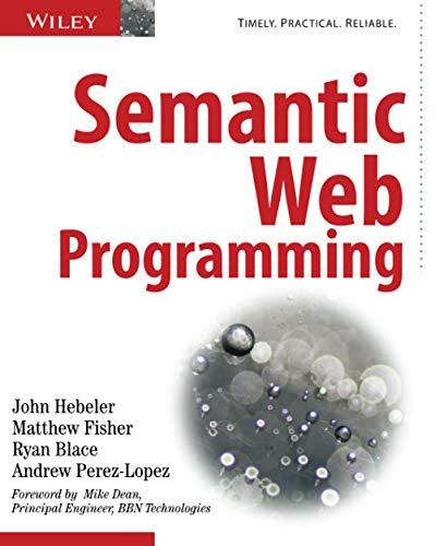 Semantic Web Programming