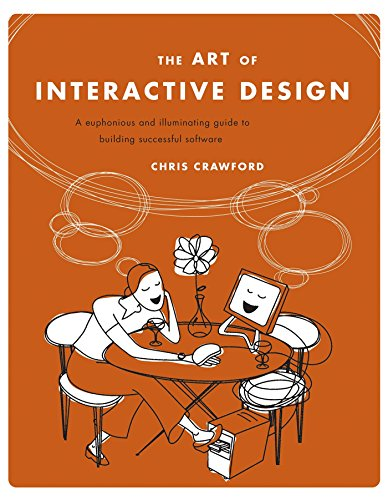 The Art of Interactive Design: A...