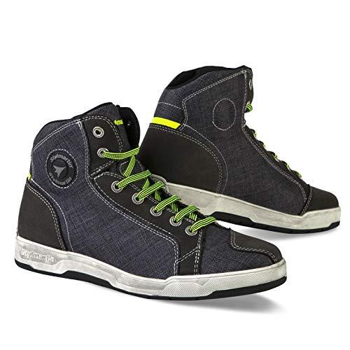Styl Martin Urban Sneakers Kansas anthrazite Grosse 46