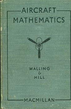 Hardcover Aircraft mathematics, Book