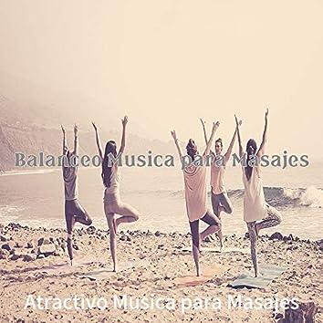Balanceo Musica para Masajes