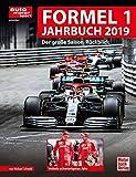 Formel 1-Jahrbuch 2019: Der groß...