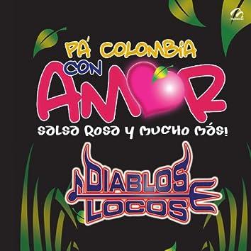 Pa'Colombia Con Amor