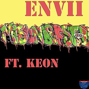 Misunderstood (feat. Keon)
