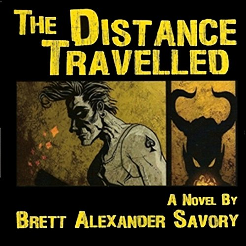 The Distance Travelled Titelbild