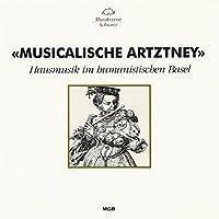 Hausmusik im humanistischen Basel