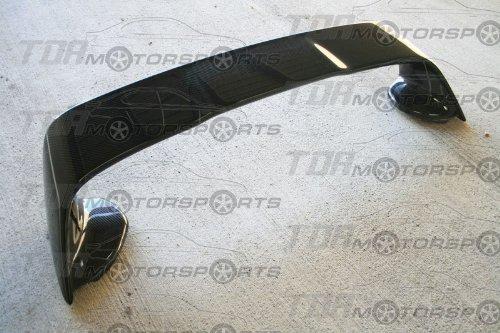Carbon Fiber 2pcs Car Outside Rear Viewmirror Frame Replace For Mitsubishi EVO X