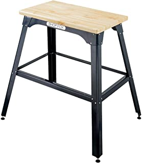 "Shop Fox D2056 Tool Table, 13"" x 23"""