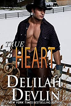 True Heart by [Delilah Devlin]
