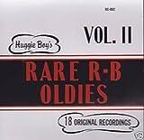 Huggy Boy's Rare R&b Oldies 2 / Various