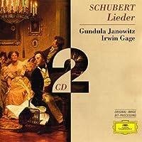 Lieder by Gundula Janowitz (2002-11-21)