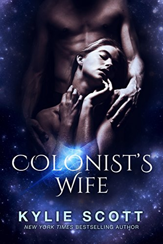 Colonist's Wife: A Novella (English Edition)