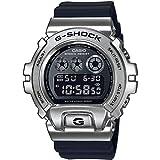 Casio G-SHOCK reloj multifuncin, de metal GM-6900-1ER