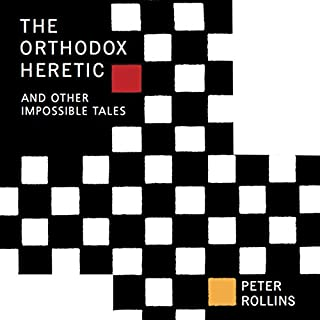 The Orthodox Heretic cover art
