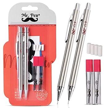 Best mechanical pencils 3 Reviews