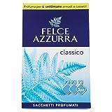 Felce Azzurra Sacchetti Profumati - 6 Confezioni da 3 Sacchetti