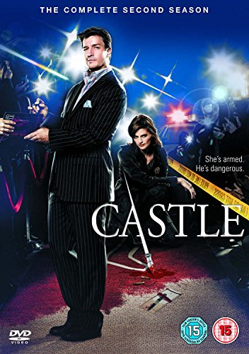 Castle - Season 2 [UK Import]
