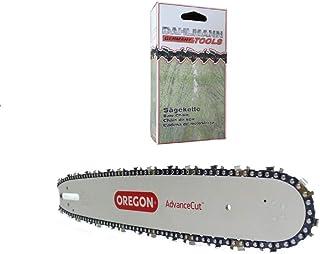 2 OREGON Sägeketten für STIHL 026 MS 260 OREGON Schwert 40 cm