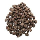 Aromas de Té - Café en Grano de Panamá - Volcán Barú - 100 g - Café Gourmet Tipo Arábica - Cuerpo Medio Alto - Sabor a Chocolate con Toques Florales - Carácter Complejo y Aromático
