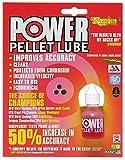 Napier Poder Pellets de lube 10ml/25 ml - escopeta de aire comprimido Aire rifle mejorar precisión...