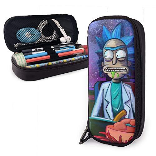 Rick&Morty Toallas de 11.8 x 27.5 pulgadas, camping, deportes, hoteles y otras necesidades diarias