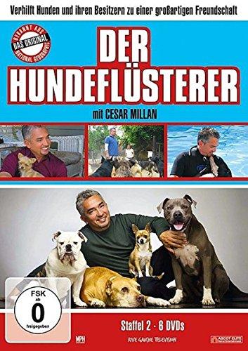 Der Hundeflüsterer - Staffel 2 [6 DVDs]