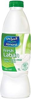 al-Marai Laban Full Fat 1 L Hdpe