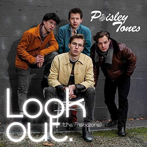 Paisley Tones