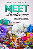 Meet the Hendersons : A BBW Romance starring a Single Mom and her Boy Toy