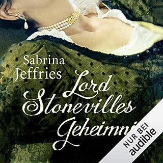 Lord Stonevilles Geheimnis     The Hellions of Halstead Hall 1              Autor:                                                                                                                                 Sabrina Jeffries                               Sprecher:                                                                                                                                 Cathlen Gawlich                      Spieldauer: 10 Std. und 56 Min.     542 Bewertungen     Gesamt 4,3