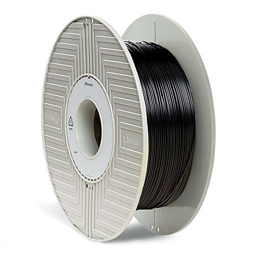 Verbatim 55950 Filament PP, 1,75 mm, Transparent