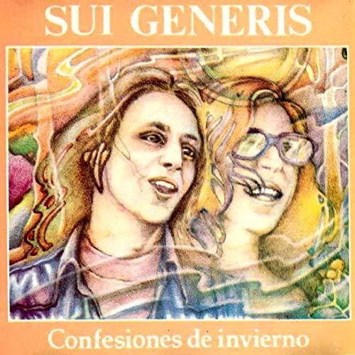 Confesiones de Invierno